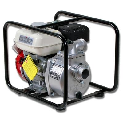 Motopompa SEH50X Koschin, pompa per irrigazione.