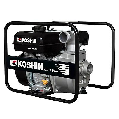 Motopompa SEV80X Koschin, pompa per irrigazione.