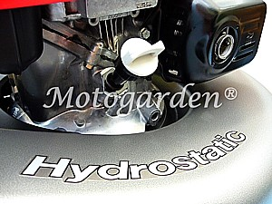Cambio idrostatico Honda HRD536 HXE.