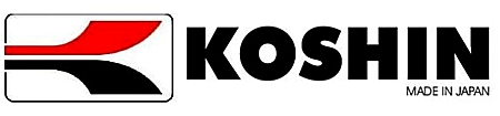 Motopompe marchio Koschin