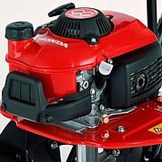 Motore motozappa Honda FG205 per orto e lavori interfilari, coltivare il terreno.