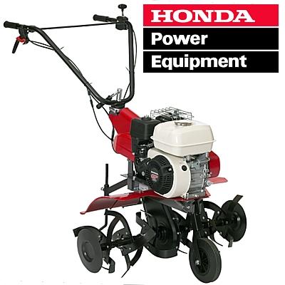 Motozappa Honda FG320