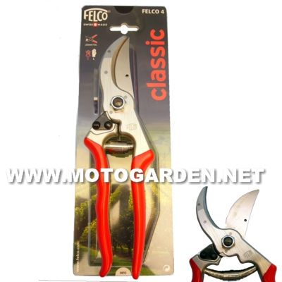 Forbice FELCO 4 SWISS MADE