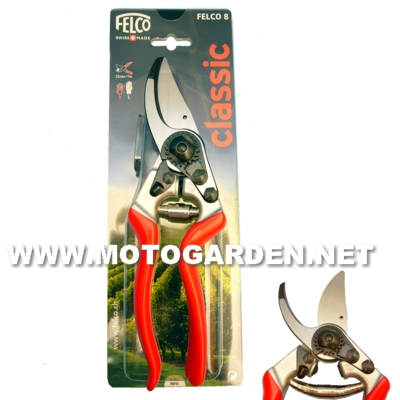 Forbice FELCO 8 SWISS MADE