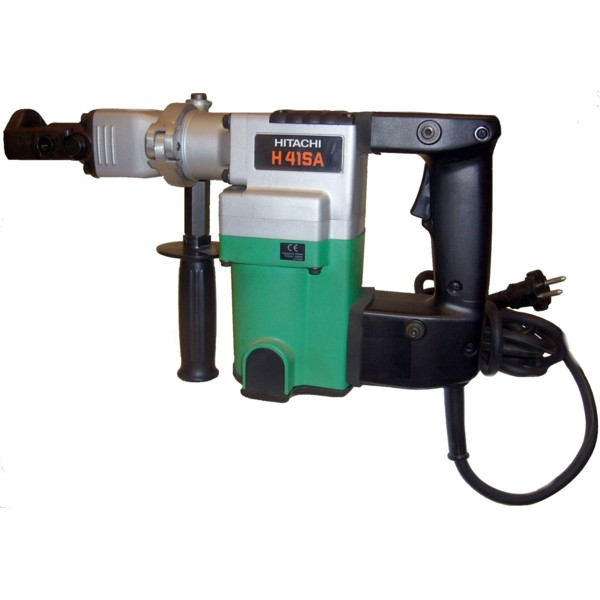 Martello demolitore professionale Hitachi