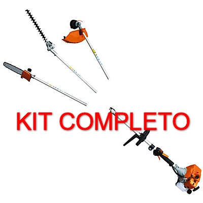 kit completo Ama Multifunzione MC350
