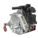 Verricello portatile 2272Kg Portable Winch