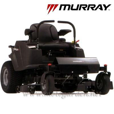 Trattorino Zero Turn Murray EZT2042F