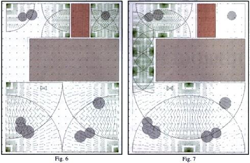 Progetto irrigazione suddivisione delle zone motogarden for Progetto irrigazione