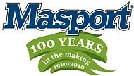 Tagliare il prato, creare un manto erboso perfetto grazie a MASPORT. 100 anni di storia nella produzione di macchine per il taglio dell'erba sia con lama rotativa che con rullo elicoidale.