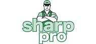 Sharp-Pro Oleo Mac