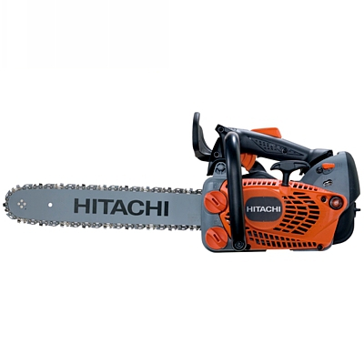 "Motosega Hitachi CS33EDT-35P 3/8"" 35cm"